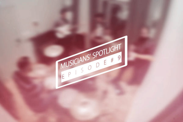 MD Presents : Musicians' Spotlight Ep. # 9 / L.O.U.D