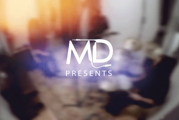 MD Presents : Musicians' Spotlight Ep. #13 / 3Fold Pain