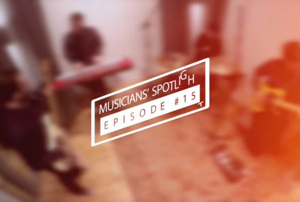 MD Presents : Musicians' Spotlight Ep. #15 / ΝΤΠ