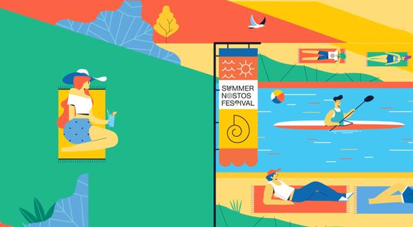 Summer Nostos Festival 2018 – Promotional Video
